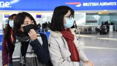 Photo of Suspenden aerolíneas vuelos a China por Coronavirus