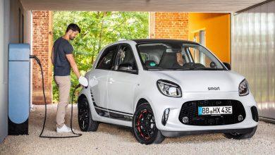 Photo of Smart sale de Alemania y es ahora marca de China