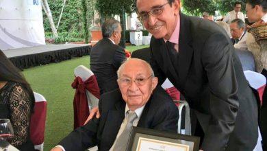 Photo of Muere Leopoldo Almanza fundador de Tresguerras
