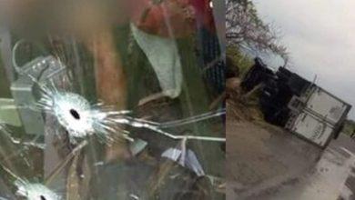 Photo of Crónica de la muerte de un operador a manos de asaltantes