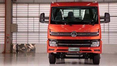 Photo of Camiones Volkswagen estarán equipados con LoJack