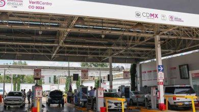 Photo of Este es el calendario de Verificación Vehicular 2020 de la CDMX