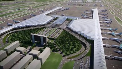 Photo of Se han invertido 1,539 MDP en el aeropuerto Felipe Ángeles