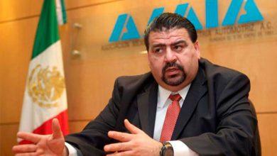 Photo of Solis deja presidencia de AMIA en plena crisis de venta de autos