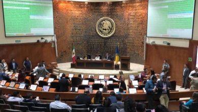 Photo of Congreso de Jalisco vota a favor eliminar el cobro a transportistas