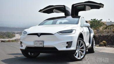 Photo of Alertan de fallas en el Tesla X
