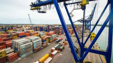 Photo of Altamira mueve casi 3 millones de toneladas en lo que va del 2020