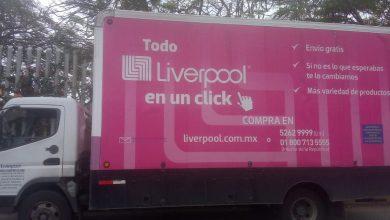 Photo of Recuperan camión de Liverpool robado en Tabasco