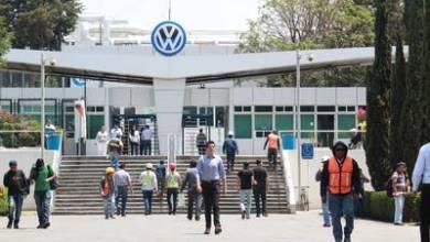 Photo of Volkswagen Puebla en alerta por brote de Coronavirus