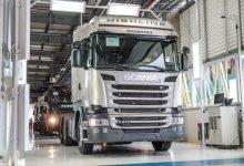 Photo of Plantas de camiones suspenden operaciones por COVID-19