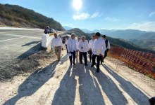 Photo of Obras de infraestructura no pueden suspenderse por Coronavirus