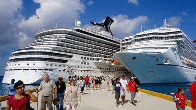 Photo of SCT descarta cerrar llegada de cruceros internacionales