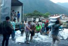 """Photo of Rapiñan full sin """"sana distancia"""""""