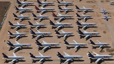 Photo of (Video) La pesadilla de las aerolíneas vista desde el cielo