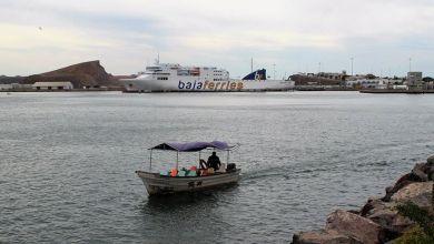Photo of Cierra puerto de Topolobampo por Coronavirus