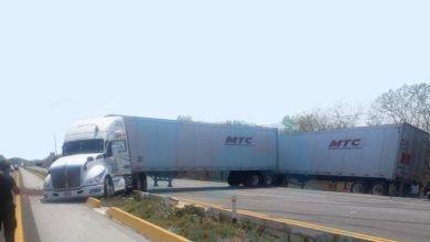 Photo of Baja tráfico en carreteras, pero siguen accidentes de fulles