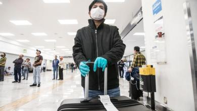 pasajeros coronavirus
