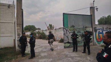 Photo of Recuperan camión robado en Texcoco