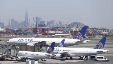 Photo of 10 aerolíneas aceptarán el apoyo del gobierno de Estados Unidos