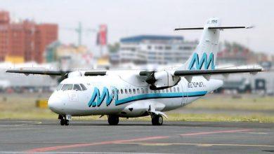 Photo of Aeromar transportará a médicos sin costo