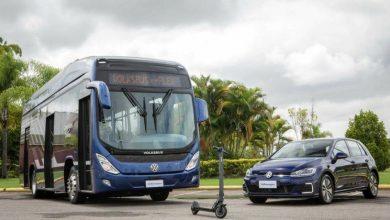 Photo of Volkswagen ya prueba sus camiones eléctricos