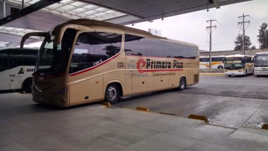 Photo of Movimiento de autobuses de pasajeros ha caído 70%: Canapat