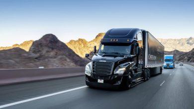 """Photo of Daimler capacita a clientes con """"sana distancia"""""""