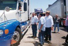 Photo of Denuncian transportistas extorsiónes en Obregón