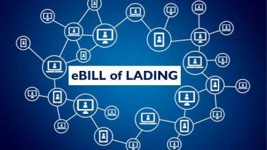 Photo of Covid 19 provoca desarrollo del Bill of Lading Electrónico
