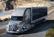 Photo of Freightliner apuesta por camiones interconectados