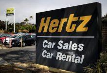 Photo of Hertz se declara en Bancarrota