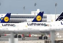 Photo of Gobierno Alemán sería principal socio de Lufthansa