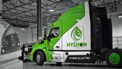 Photo of Esta StartUp va a cotizar a bolsa para crear camiones eléctricos