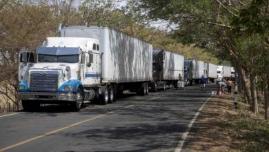 Photo of Autotransporte de carga en Centroamérica se reanuda con nuevas normas