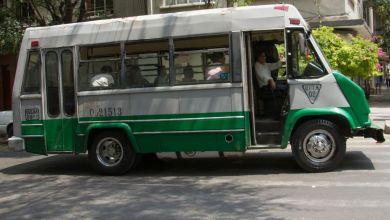 Photo of Usaron microbús para mover 14 millones en robo a BBVA