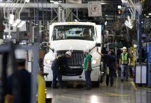 Photo of Mercado interno de camiones no repunta, exportaciones mejoran
