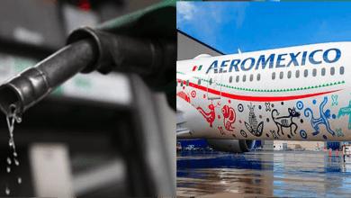 Photo of Aumento en combustibles y transporte aéreo detonan inflación