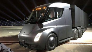 Photo of Anuncio de producción de Semi, sube acción de Tesla a mas de 1,000 usd