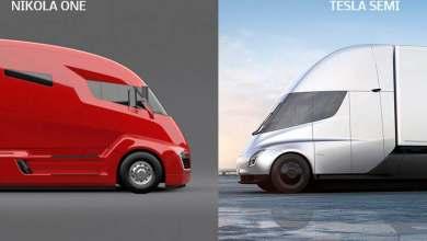 Photo of Nikola vrs Tesla Semi, ¿Cuánto costarán los camiones de hidrógeno?