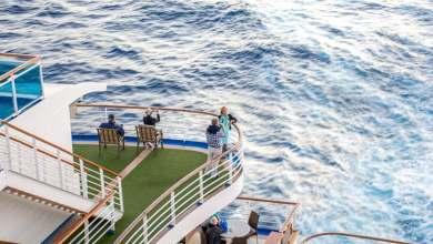 Photo of Así será viajar en Crucero después del Covid-19
