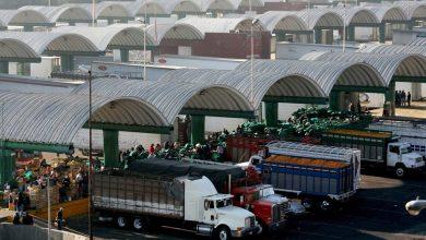 Photo of Unión Tepito detrás de robos de carga en Central de Abastos de la CDMX