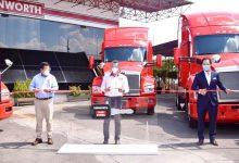 Photo of Coca Cola Femsa adquiere 45 camiones Kenworth para transporte Inter plantas