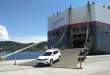 Photo of Usan puerto de Manzanillo para sacar autos robados en México
