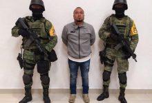Photo of 'El Marro' el Huachicolero que atacaba Cachimbas y robaba a transportistas