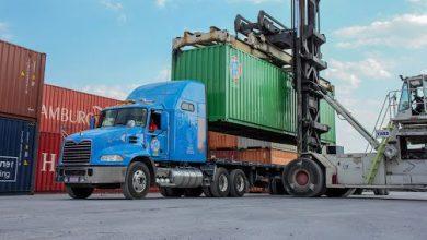 Photo of Transportistas piden servicios básicos en puerto de Altamira