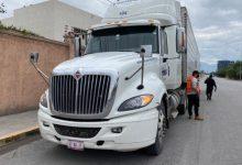 Photo of Intensifican restricción de circulación de camiones de carga en Saltillo