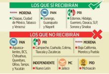 """Photo of Estos estados son los """"patitos feos"""" en infestructura"""