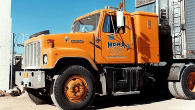 Photo of En México circulan cerca de 100 mil camiones con más de 40 años de antigüedad