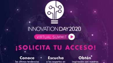 Photo of Innovation Day 2020,  Virtual Summit para ejecutivos de la Cadena de Suministro