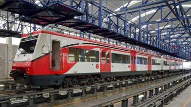Photo of Tren a aeropuerto de Felipe Ángeles costará 26 mil mdp